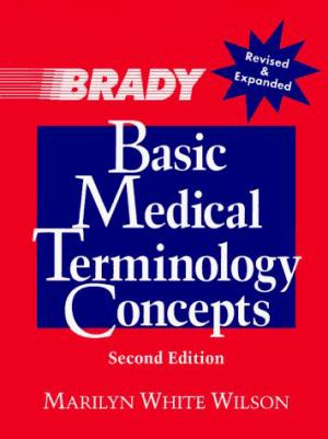 Basic Medical Terminology Concepts | Rams Bookstore