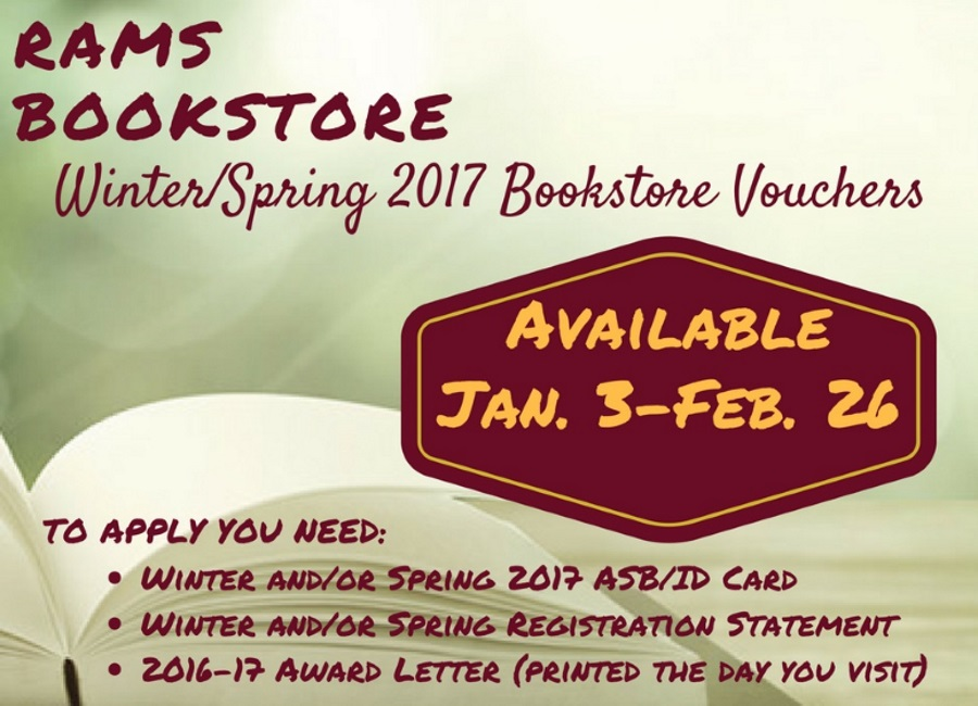 Winter Spring Book Advance Notice