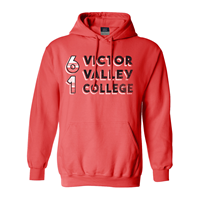 VVC HOODIES IN FASHION COLORS