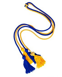 PTK Honors Cords