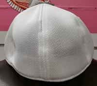 VVC CAMO STRETCH FIT CAP
