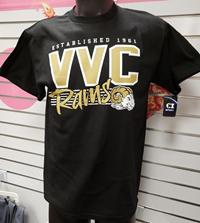 VVC RAMS TEE