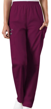 Womens Medical Assistant Pants